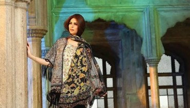 Shariq Textiles Deeba Embroidered Collection 2015 For Women0011