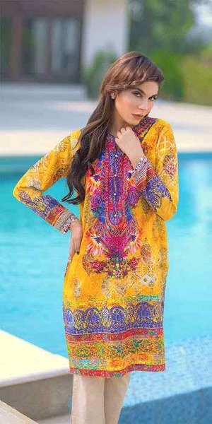 So Kamal Winter Collection 2015 For Women004
