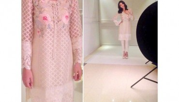 Suffuse by Sana Yasir Fall Collection 2015 For Girls 4