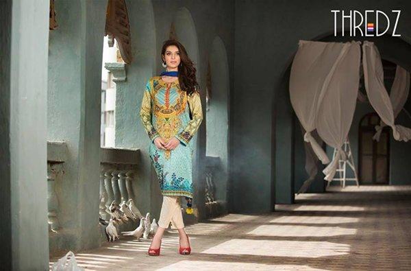 Thredz Winter Collection 2015 For Women007