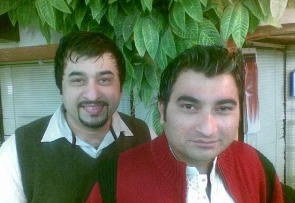 Yasir nawaz and danish nawaz