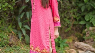 Zahra Ahmad Winter Collection 2015 For Women 4