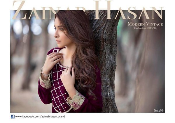 Zainab Hasan Winter Collection 2015 For Women001