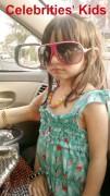 actor babar ali daughter pic