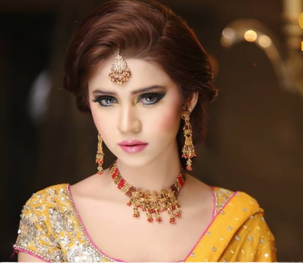 best bridal makeup ideas