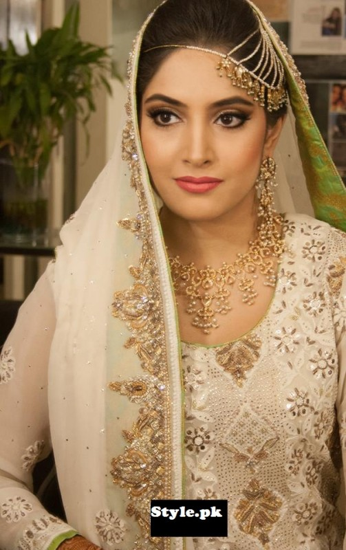 bridal makeup ideas 2016