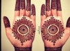 Indian Mehndi Designs 2016