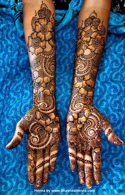 indian mehndi designs 2016 -new