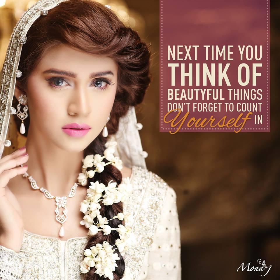 latest bridal makeup images 2016