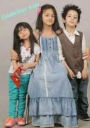 pakistani actor babar ali kids pics