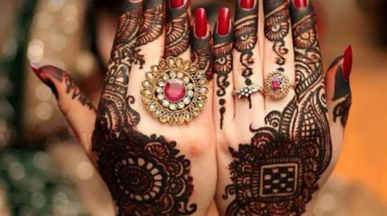 symbolism within henna and and its significance in indian traditional wedding ceremonies Mehndi is the art of painting the body in  you are commissioning the artist to apply your henna design, then it is  and central eurasia for various ceremonies.