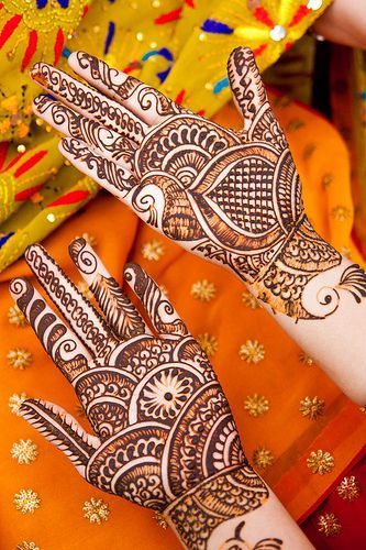 pakistani mehndi designs 2016- full hand
