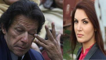 reham khan first interview after divorce