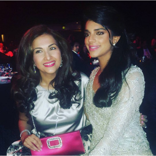 sanam saeed masala awards 2015