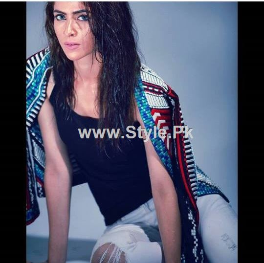 10 Pictures that show Arij Fatima is hottest actress ever (3)