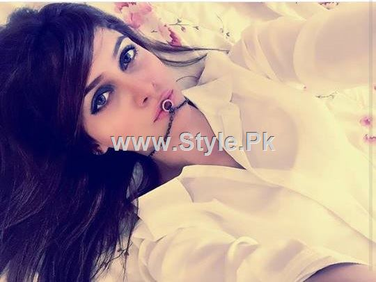 10 Pictures that show Arij Fatima is hottest actress ever (4)