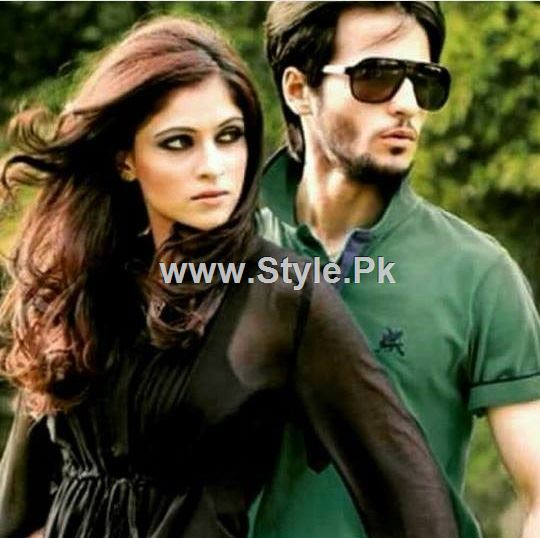 10 Pictures that show Arij Fatima is hottest actress ever (8)