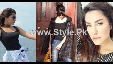 See 10 Times Mehwish Hayat looked like DON