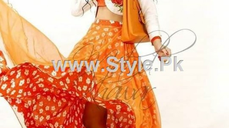 See Actress Kiran Haq's latest Photoshoot