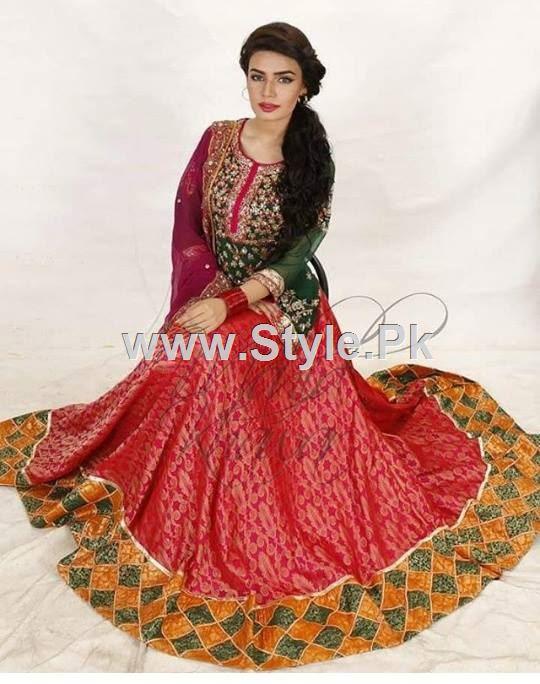 Actress Kiran Haq's latest Photoshoot (2)