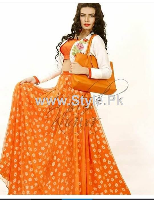 Actress Kiran Haq's latest Photoshoot (4)