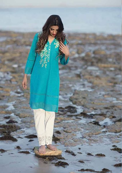 Alkaram Formal Pret Wear Collection 2016 For Women006