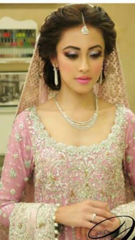 Bridal Hairstyles - beauty