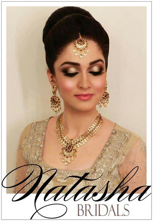 Bridal Hairstyles - hairstyle