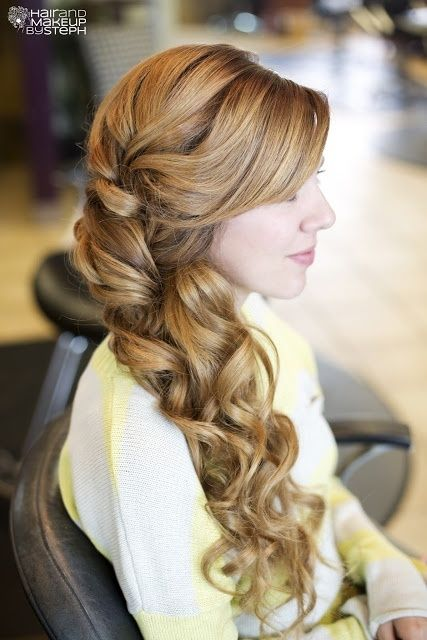 Bridal Hairstyles  - perfect