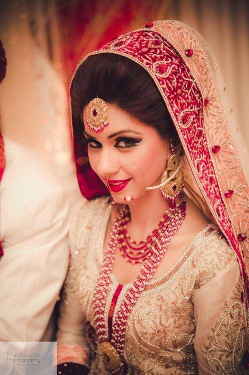Bridal Hairstyles -pretty