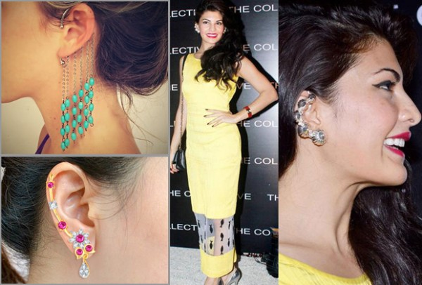 Ear Cuffs Trend 2016- pretty