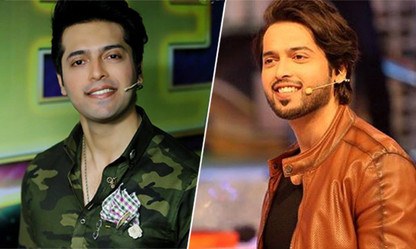 Pakistani Actors Who Prove Men Look Sexier With Beards Style Pk