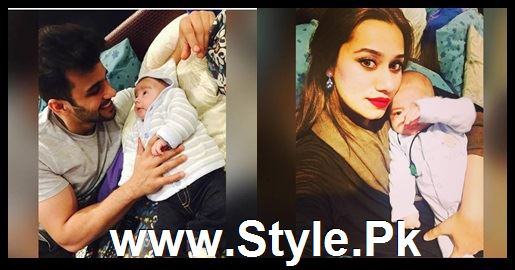 Family pictures of Singer Fahad Sheikh (1)
