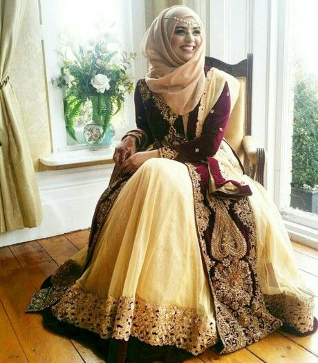 Formal Hijab Styles 2016-grace