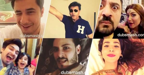 Funny Selfies by Celebrities