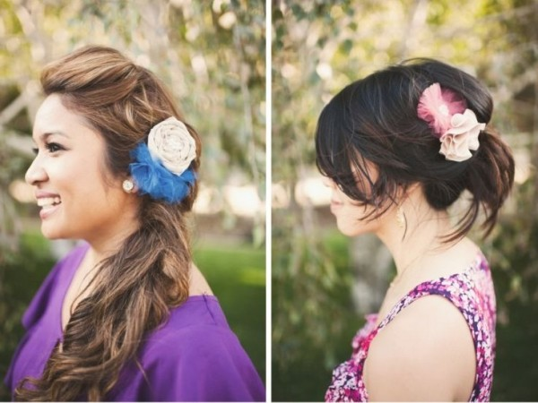 Hair Accessories 2016 for girls