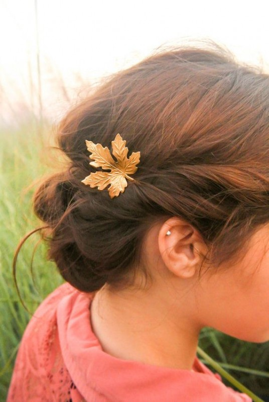 Hair Accessories 2016 for girls- classy