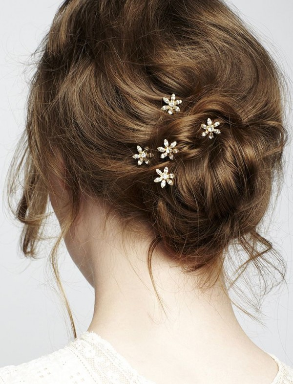 Hair Accessories 2016 for girls-stars