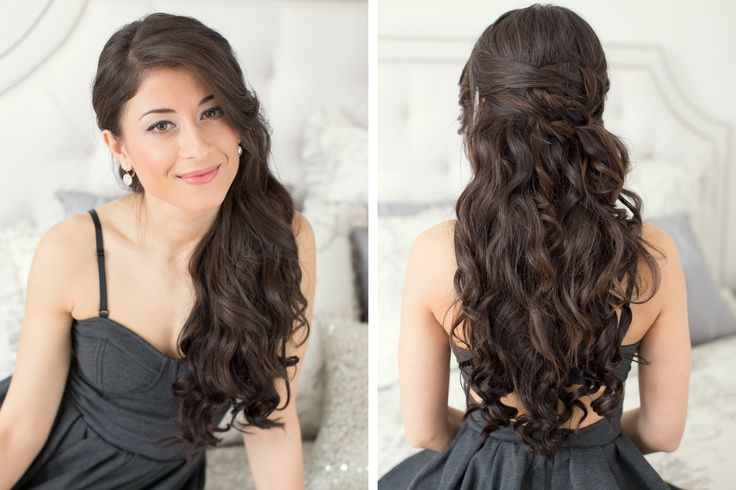 Hairstyles for medium hair for girls 2016 (3)