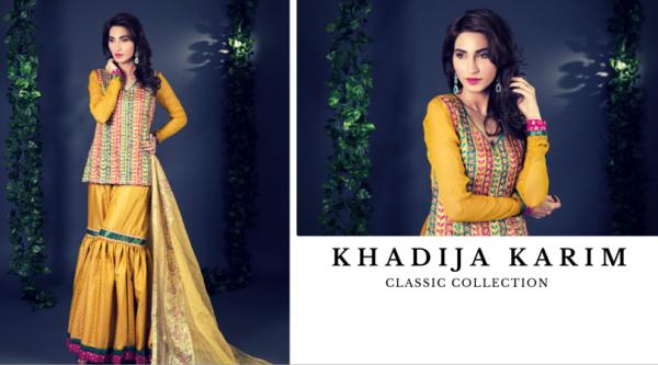 Khadija Karim Bridal Wear Collection 2016 For Women004