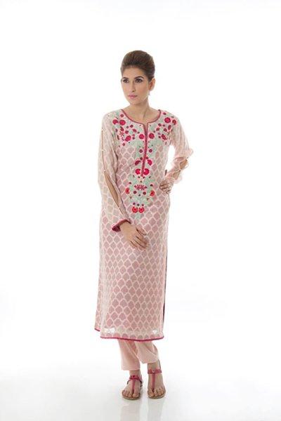 Khadija Karim Pret Wear Collection 2015 For Women003