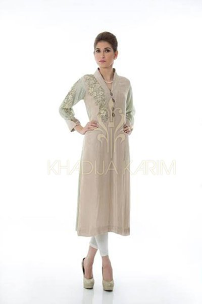 Khadija Karim Pret Wear Collection 2015 For Women004