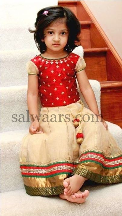 Kids Fancy dresses 2016 in Pakistan-baby