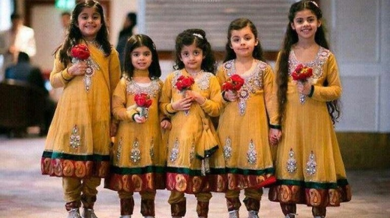 dc6abfebc Kids Fancy Dresses in Pakistan