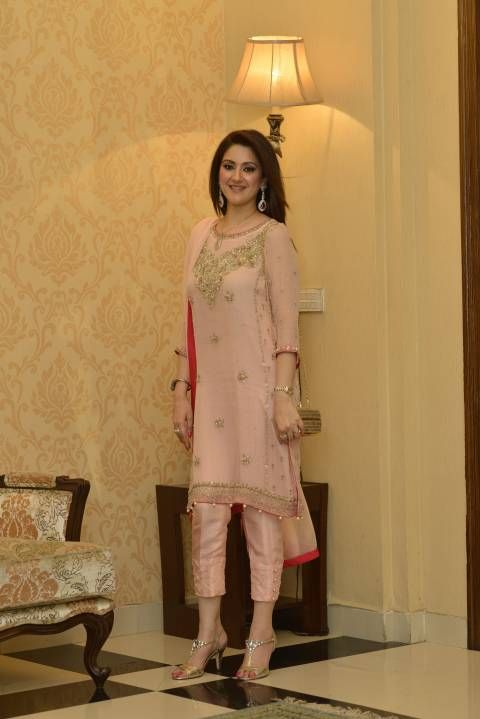 Rabia Noman in Fancy Dress