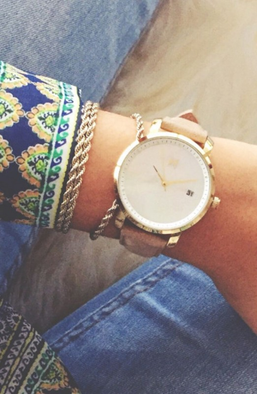 Latest Watches for Girls 2016- dial