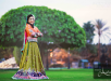 Lehenga Choli Trend 2016 For Women003