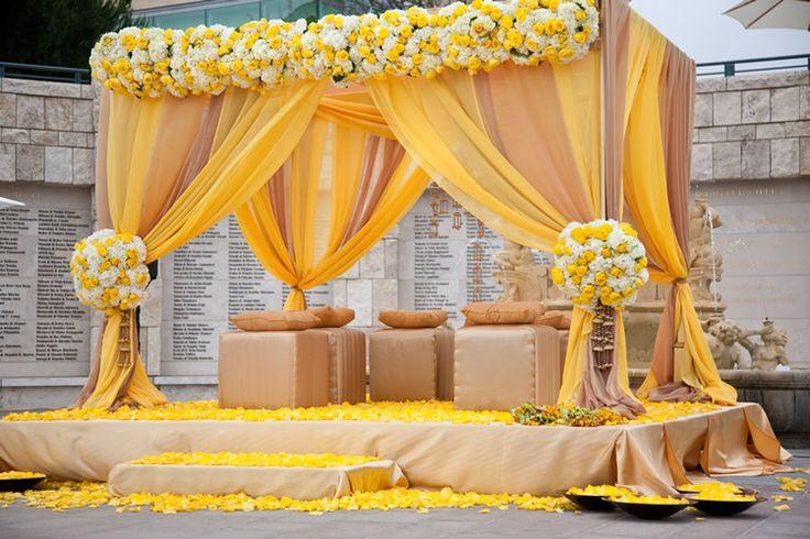 Mehndi decoration ideas 2016 yellow junglespirit Images