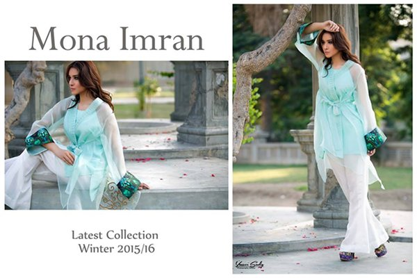 Mona Imran Winter Collection 2015 For Women002