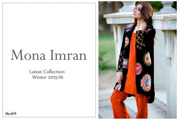 Mona Imran Winter Collection 2015 For Women004